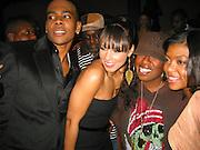 Mario, Alicia Keys, Missy Elliott .Alicia Keys 26th Birthday Party.Bed Nightclub.New York, NY, USA .Wednesday, January 24, 2007.Photo By Selma Fonseca/Celebrityvibe.com.To license this image call (212) 410 5354 or;.Email: celebrityvibe@gmail.com; .Website: http://www.celebrityvibe.com/.