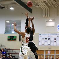 Men's Basketball: University of Texas at Dallas Comets vs. Hardin-Simmons University Cowboys