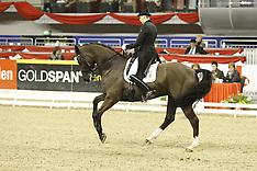 Bremen Euroclassics Pferdefestival - 2012