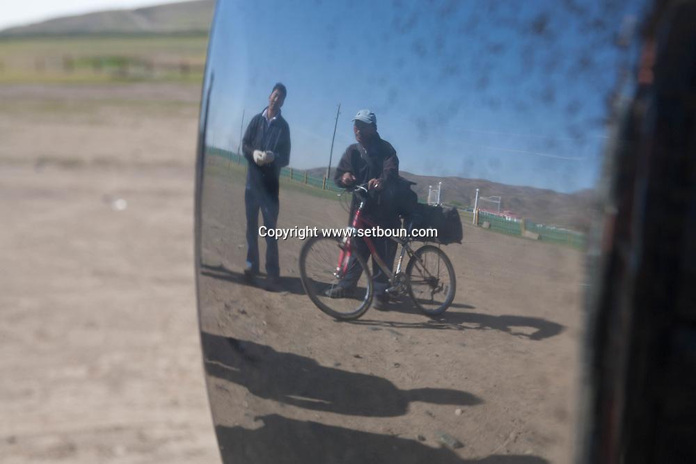 Mongolia. yurt ger camp , Anar camp  Hahorin -  / camp de yourte , Anar camp,  Karakorum - Mongolie