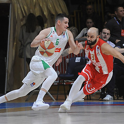 20190202: SRB, Basketball - ABA League 2018/19, KK Crvena Zvezda vs KK Petrol Olimpija