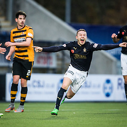 Falkirk v Alloa, Scottish Championship 14/11/2015