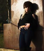 Model Portfolio Shoots