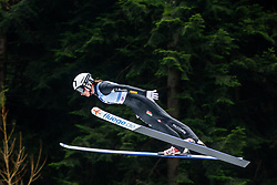 MALSINER Jessica (ITA) during first round on day 2 of  FIS Ski Jumping World Cup Ladies Ljubno 2020, on February 23th, 2020 in Ljubno ob Savinji, Ljubno ob Savinji, Slovenia. Photo by Matic Ritonja / Sportida