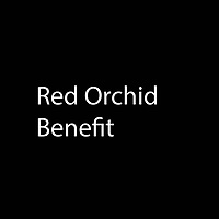 Red Orchid Benefit