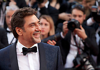 Javier Bardem at the Opening Ceremony and Everybody Knows (Todos Lo Saben) gala screening at the 71st Cannes Film Festival Tuesday 8th May 2018, Cannes, France. Photo credit: Doreen Kennedy