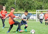 Championship BU09 GoldRVS B09 Orange vs Pumas UNAM 09/10 Marcelino (WA)