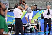 DESCRIZIONE: Torino FIBA Olympic Qualifying Tournament Semifinale Italia - Messico<br /> GIOCATORE: Gusepe Poeta<br /> CATEGORIA: Nazionale Italiana Italia Maschile Senior<br /> GARA: FIBA Olympic Qualifying Tournament Semifinale Italia - Messico<br /> DATA: 08/07/2016<br /> AUTORE: Agenzia Ciamillo-Castoria