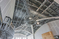 St John Student Center at McDonogh School Ceiling construction photography by Jeffrey Sauers of Commercial Photographics
