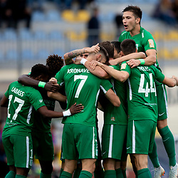 20180826: SLO, Football - Prva liga Telekom Slovenije 2018/19, NK Domzale vs NK Olimpija