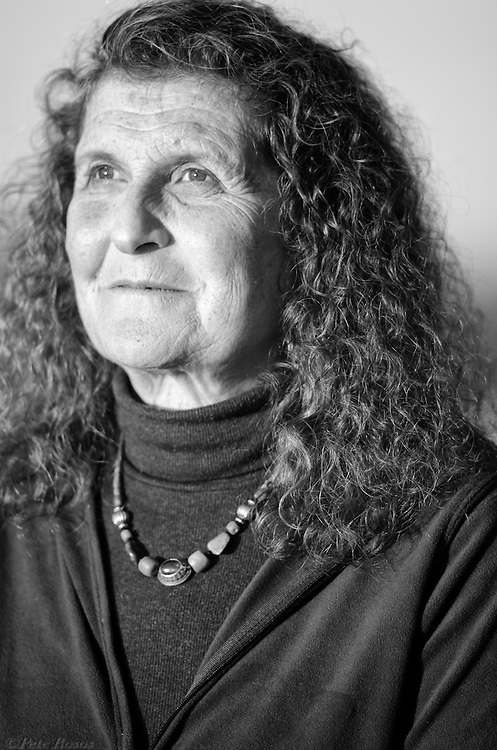 Arlene Blum: Mountaineer, Writer, and Environmental Health Scientist