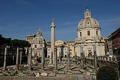 Rome, monuments