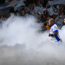 22,09,2018 Racing 92 and Castres