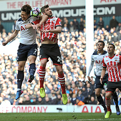 Spurs v Southampton | Premier League | 19 March 2017