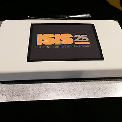ISIS 25th Anniversary Celebration