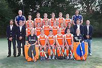 BREDA - Teamfoto - Nederlands team dames voor WK Rosario. Copyright KOEN SUYK