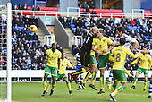 Reading v Norwich City 261216