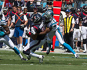 Texans 17<br /> Panthers 24