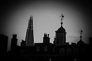 London. UK Tower hill district / Londres . Grande Bretagne