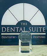 Dentist of the year award