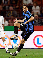 Milano 26/8/2006 Supercoppa Italiana<br /> Inter Roma<br /> Photo Andrea Staccioli INSIDE