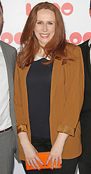 © Licensed to London News Pictures. 24/01/2015, UK. Catherine Tate, LOCO: Superbob - UK Film Premiere / Q&A, BFI Southbank, London UK, 24 January 2014. Photo credit : Brett D. Cove/Piqtured/LNP