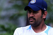 Cricket - India and New Zealand Nets sessions Nagpur 19 Nov