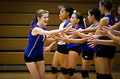 Madison vs Central Woodstock JV Volleyball