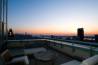 Patio at 325 Fifth Avenue