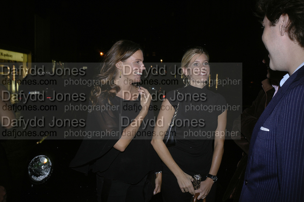 De Grisogono &amp; Londino Car Rally  party. <br />