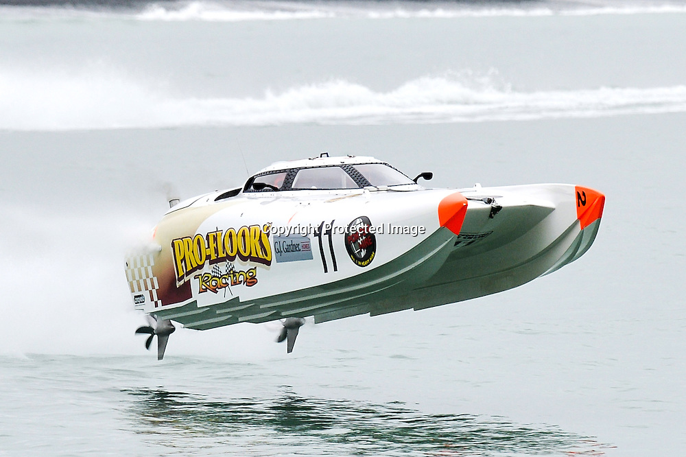 Nz Offshore Powerboat Racing Round 6 20 April 2013