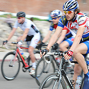Professional Men 1/2 racers warming up, UA Criterium 2012, Tucson, Arizona. Bike-tography by Martha Retallick.