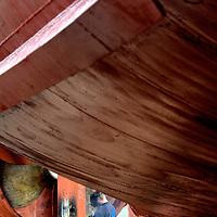CHANTIER NAVAL TORSHAVN<br /> FEROE ISLAND