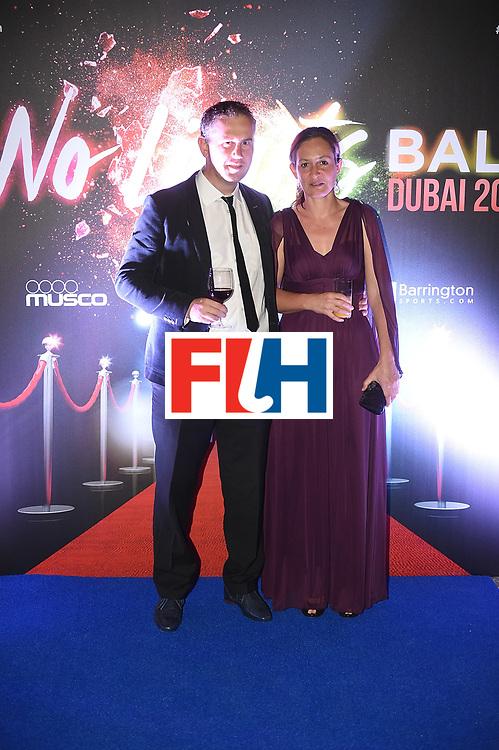 DUBAI, UNITED ARAB EMIRATES - NOVEMBER 11:   on November 11, 2016 in Dubai, United Arab Emirates.  (Photo by Tom Dulat/Getty Images)