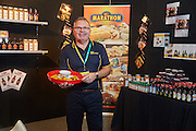 IG Festival of Food 2015. Darwin Convention Centre. 2-3 May 2015. Booth and products of Strategic National (Kikkoman, Keith's, McCormicks, Marathon). Photo by Shane Eecen/Creative Light Studios Darwin.
