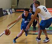 FIBA Oceania Pacific Champs