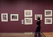 William Blake Tate Britain 9th September 2019