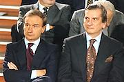Qualif. Campionato Europeo Benevento 1994 Italia-Ungheria<br /> giovanni petrucci