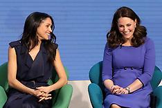 Royal Foundation Forum - 28 Feb 2018