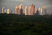Cuiaba_MT, Brasil...Parque Mae Bonifacia em Cuiaba, Mato Grosso...Mae Bonifacia Park in Cuiaba, Mato Grosso...Foto: LEO DRUMMOND / NITRO
