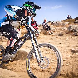 Southridge Downhill Mountain Bike - California Golden State Series