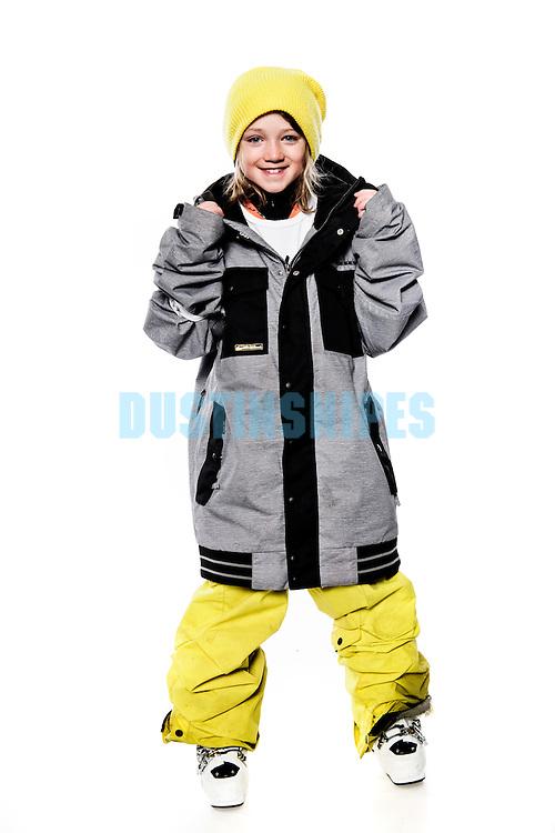 Skier Aspen Spora