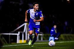 Josh Hare of Bristol Rovers - Mandatory by-line: Ryan Hiscott/JMP - 17/09/2019 - FOOTBALL - Memorial Stadium - Bristol, England - Bristol Rovers v Gillingham - Sky Bet League One
