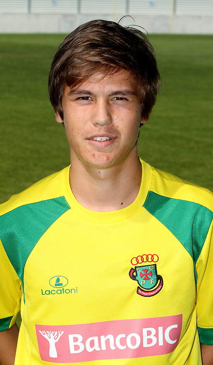 Pedro Sousa   ( Pacos de Ferreira )