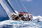 2016 St. Barth's Bucket Regatta