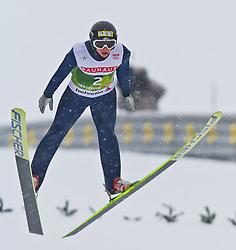 02.01.2011, Bergisel, Innsbruck, AUT, Vierschanzentournee, Innsbruck, im Bild Poppinger Manuel (AUT), during the 59th Four Hills Tournament in Innsbruck, EXPA Pictures © 2011, PhotoCredit: EXPA/ P. Rinderer