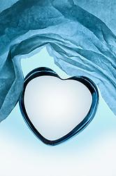 Jul. 26, 2012 - Heart shape (Credit Image: © Image Source/ZUMAPRESS.com)