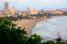 India Bombay