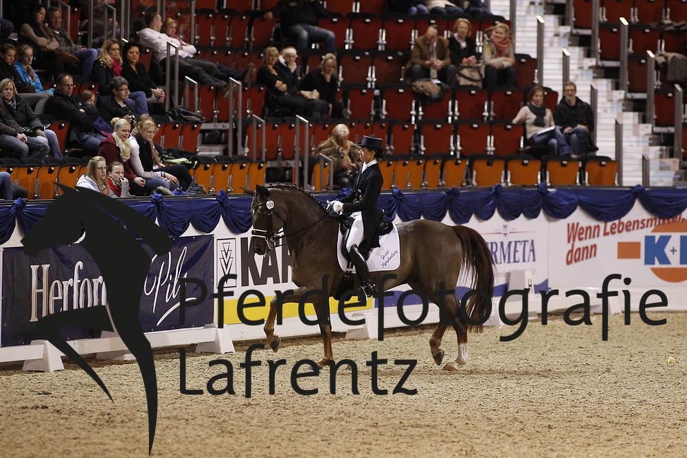 FIRCKS Johanna, Nymphenburgs Rockport<br /> Münster K+K Cup - 2012<br /> (c) www.sportfotos-Lafrentz. de/Stefan Lafrentz