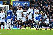 100218 Everton v Crystal Palace